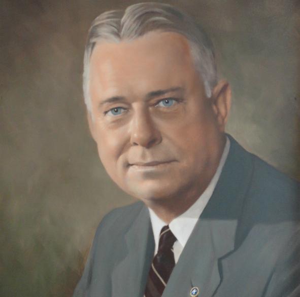 Arthur Russell Savage