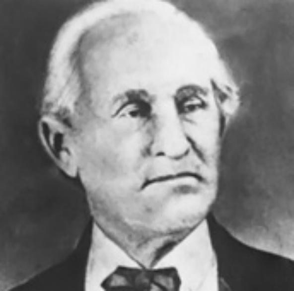 Captain James McKay Sr.