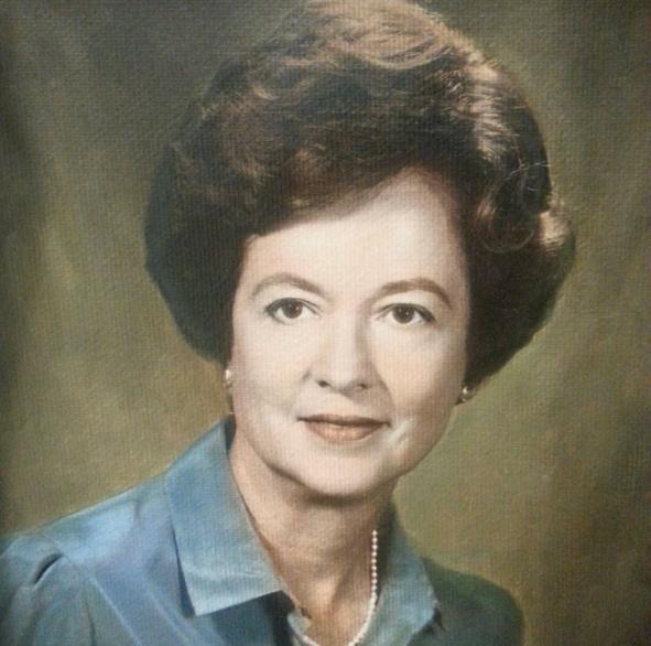 Shirley Knight Savage